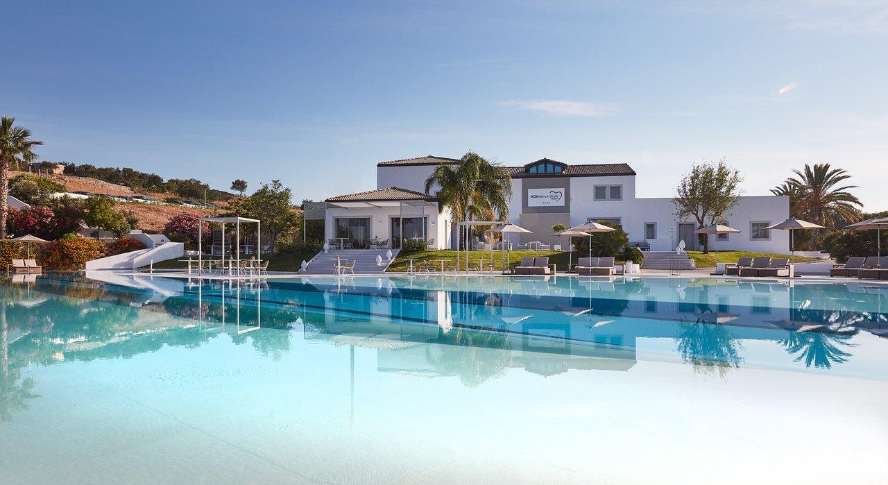 Voi Marsa Sicla' Resort****